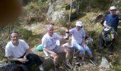 Randonnée Marche NOISY-SUR-ECOLE - GLM-150415 - Coulisses3pi - Photo 4