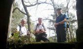 Randonnée Marche NOISY-SUR-ECOLE - GLM-150415 - Coulisses3pi - Photo 5