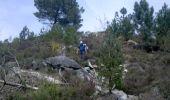 Randonnée Marche NOISY-SUR-ECOLE - GLM-150415 - Coulisses3pi - Photo 6