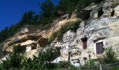 Randonnée Marche BUXEUIL - buxeille a St. Rémy sur creuse - Photo 6