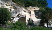 Randonnée Marche BUXEUIL - buxeille a St. Rémy sur creuse - Photo 11