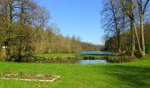 Randonnée Marche Habay - Sentier du poteau Saint Lambert - Photo 4