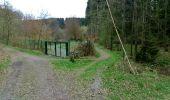 Randonnée Marche Habay - Fagne Jean-Simon (version longue) - Photo 1