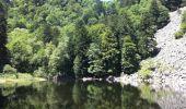 Randonnée Marche STOSSWIHR - Lac du Sciessrothried - Photo 2