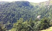Randonnée Marche STOSSWIHR - Lac du Sciessrothried - Photo 3