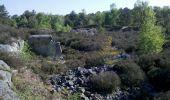 Trail Walk FONTAINEBLEAU - 3pi-150428 - DésertApremont-Jupiter - Photo 4