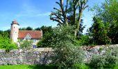Randonnée Marche LONGPONT - en foret de Retz_33_Longpont_Vouty_Faverolles_AR - Photo 64