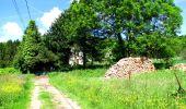Randonnée Marche LONGPONT - en foret de Retz_33_Longpont_Vouty_Faverolles_AR - Photo 68