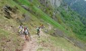 Trail Walk LE VALTIN - Vosges-150516 - SentierRoches - Photo 10