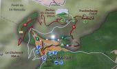 Randonnée Marche LA VANCELLE - La Vancelle - Anneau bleu - Photo 6