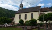 Randonnée Marche LA VANCELLE - La Vancelle - Anneau bleu - Photo 4