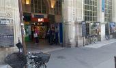 Randonnée Marche BUC - marché test - Photo 9