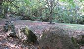 Trail Walk AUBAZINES - Aubazine- Puy et canal des moines - Photo 2