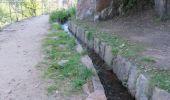 Trail Walk AUBAZINES - Aubazine- Puy et canal des moines - Photo 3