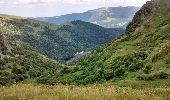 Randonnée Marche LA BRESSE - Printemps au Hohneck et au Kastelberg  - Photo 2