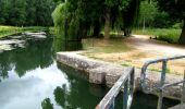 Randonnée Marche LONGPONT - en forêt de Retz_36_Longpont_Mareuil sur Ourcq_A - Photo 164