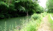 Randonnée Marche LONGPONT - en forêt de Retz_36_Longpont_Mareuil sur Ourcq_A - Photo 161