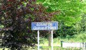 Randonnée Marche LONGPONT - en forêt de Retz_36_Longpont_Mareuil sur Ourcq_A - Photo 167