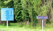 Randonnée Marche LONGPONT - en forêt de Retz_36_Longpont_Mareuil sur Ourcq_A - Photo 142