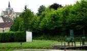 Randonnée Marche LONGPONT - en forêt de Retz_36_Longpont_Mareuil sur Ourcq_A - Photo 174