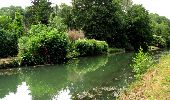 Randonnée Marche LONGPONT - en forêt de Retz_36_Longpont_Mareuil sur Ourcq_A - Photo 134
