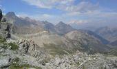 Randonnée Marche CEILLAC - traversée du col tronchet au col girardin - Photo 2