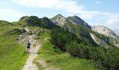 Randonnée Marche Unknown - Seefelder Spitze - Photo 11
