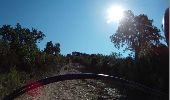 Trail Walk BORMES-LES-MIMOSAS - Le lac du Trapan - Photo 2