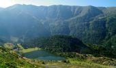Trail Walk PORTE-PUYMORENS - Etang de Lanous - Photo 1