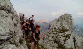 Randonnée Marche Unknown - Slovenië ojstria pas - Photo 2