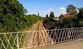 Randonnée Marche LONGPONT - en forêt de Retz_39_Longpont_Villers-Cotterets_AR - Photo 122