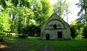 Randonnée Marche LONGPONT - en forêt de Retz_39_Longpont_Villers-Cotterets_AR - Photo 78