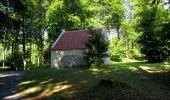 Randonnée Marche LONGPONT - en forêt de Retz_39_Longpont_Villers-Cotterets_AR - Photo 77