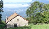 Randonnée Marche MASSINGY - CLERGEON - Photo 1