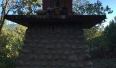 Randonnée Marche BANYULS-DELS-ASPRES - 66 LE BOULOU - plans, pla et hameau de NIDOLÈRES, noeud autoroutier ferroviaire  - Photo 10