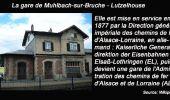 Trail Other activity SCHIRMECK - Grand Est - Ligne 18 Schirmeck-la-Broque Strasbourg - Photo 26