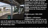 Trail Other activity SCHIRMECK - Grand Est - Ligne 18 Schirmeck-la-Broque Strasbourg - Photo 70