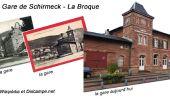 Trail Other activity SCHIRMECK - Grand Est - Ligne 18 Schirmeck-la-Broque Strasbourg - Photo 9