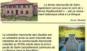 Trail Other activity SCHIRMECK - Grand Est - Ligne 18 Schirmeck-la-Broque Strasbourg - Photo 3