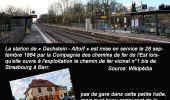 Trail Other activity SCHIRMECK - Grand Est - Ligne 18 Schirmeck-la-Broque Strasbourg - Photo 62