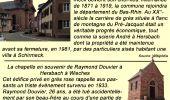 Trail Other activity SCHIRMECK - Grand Est - Ligne 18 Schirmeck-la-Broque Strasbourg - Photo 17