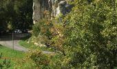 Randonnée Marche PUYMOYEN - Puymoyen, vallée des eaux-claires - Photo 4