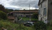 Randonnée Marche PUYMOYEN - Puymoyen, vallée des eaux-claires - Photo 1