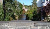 Trail Walk Houffalize - Tour de ville d'Houffalize - Photo 9