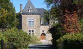 Randonnée Marche Houffalize - La Roche Plate - Photo 6