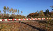 Randonnée Marche LONGPONT - en foret de Retz_ 41_Longpont_Vertes Feuilles_AR - Photo 33