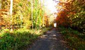 Randonnée Marche LONGPONT - en foret de Retz_ 41_Longpont_Vertes Feuilles_AR - Photo 23