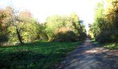 Randonnée Marche LONGPONT - en foret de Retz_ 41_Longpont_Vertes Feuilles_AR - Photo 34