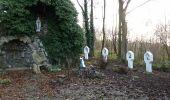 Randonnée Marche Gesves - SOREE (Les Piroux) - Photo 1