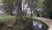 Trail Walk PERPIGNAN - 66 PERPIGNAN - CANOHES par le canal et le ch. des Carlettes - Photo 11